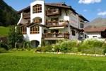Гостевой дом Pension Bergfrieden
