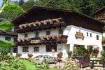 Гостевой дом Pension Schipflinger