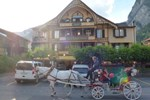 Отель Post Hardermannli