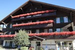 Гостевой дом Hotel Garni Alpenruh