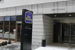 Отель Best Western Hotel Fino Osaka Shinsaibashi
