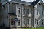 Гостевой дом Dalija Hotel
