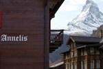Chalet Annelis Apartments