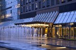 Отель DoubleTree by Hilton Chongqing North