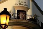 Отель Hotel Conde de Penalba