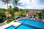 Отель Chaweng Cove Beach Resort