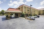 Отель Quality Inn Executive Park