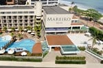 Отель Mareiro Hotel