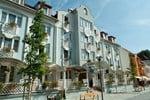 Отель Hotel Erzsébet