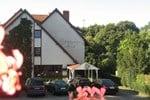 Отель Schlossgarten Hotel am Park von Sanssouci