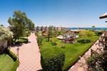 Отель Ganet Sinai Resort