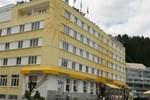 Отель Posthotel Arosa