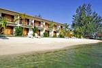 Апартаменты Tropicana Lagoon Apartments