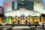 Отель Crowne Plaza Bahrain