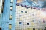 Отель Suwon Regency Hotel