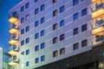 Отель Hotel Trusty Nagoya
