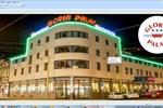 Отель Hotel Gloria Palac