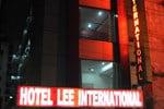 Отель Hotel Lee International