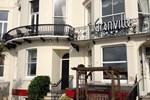 Отель Granville Hotel