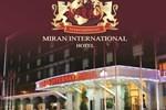 Гостиница Miran International Hotel