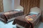 Апартаменты Al Maha Golden Suites