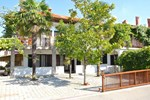 Апартаменты Apartments Villa Katana