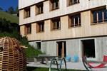 Хостел Youth Hostel Gstaad Saanenland