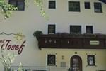 Мини-отель Haus Josef
