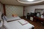 Отель Hansung Motel Busan