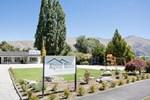 Отель Alpine Motel