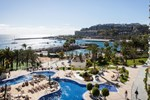 Отель Dunas La Canaria