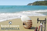 Отель Hotel Resort Marinella
