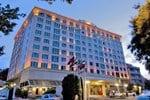 Отель Akgun Istanbul Hotel