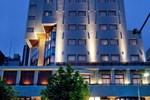 Отель Hotel Coco Grand Ueno Shinobazu