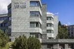 Отель Hotel San Gian