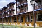 Отель Parador de Manzanares
