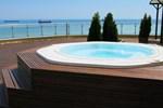 Отель Albizia Beach Hotel