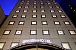 Отель Hakata Green Hotel Tenjin