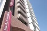 Отель Hotel Wing International Nagoya