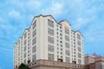 Отель Residence Inn San Antonio Downtown/Alamo Plaza