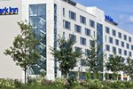 Отель Park Inn by Radisson Frankfurt Airport