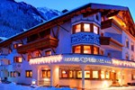 Отель Hotel Verwall