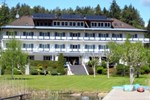 Отель Strandhotel Klopeinersee
