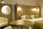 Отель Mercure Angers Centre