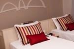 Отель Mercure Apartments Brasilia Lider
