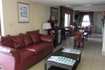 Отель Rodeway Inn by Choice Properties