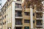 Апартаменты Park Suite Apartments Lota