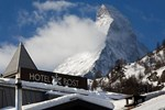 Отель Unique Hotel Post