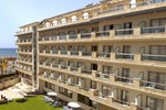 Отель BQ Andalucia Beach