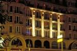 Отель Mercure Grand Hotel Alfa